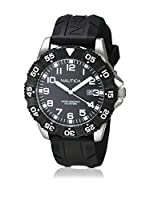 Nautica Reloj de cuarzo Man A12643G 45 mm