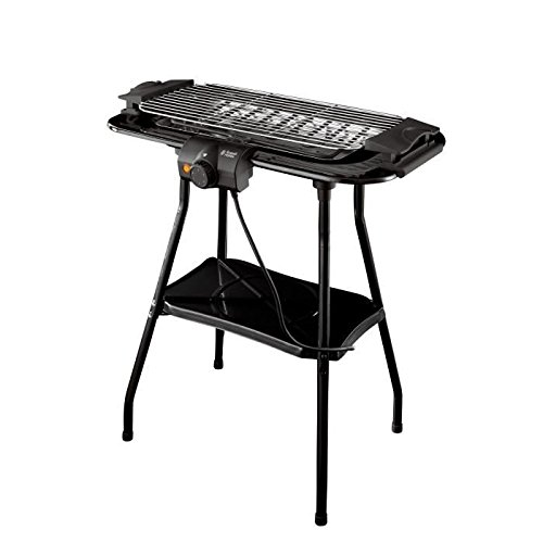 Russell Hobbs 20960-56 Barbecue 2 en 1