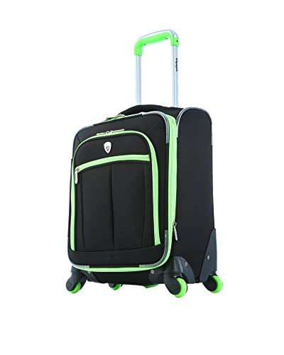 "Olympia O-Tron 18"" Carry-On, Lime"