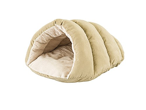 ethical-pets-sleep-zone-cuddle-cave-pet-bed-22-tan