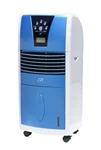 SPT SF-613 LED Evaporative Air Cooler with Ionizer