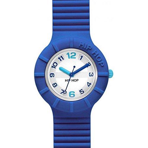 ORIGINAL BREIL HIP HOP Reloj Numbers 2014 Unisex Sólo el tiempo - hwu0463