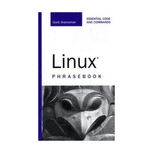 Linux Phrasebook Dark Demon h33t preview 0
