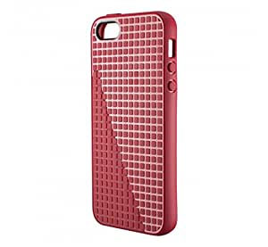 Speck Products PixelSkin HD Rubberized Case for iPhone 5/5s  - Pomodoro Red
