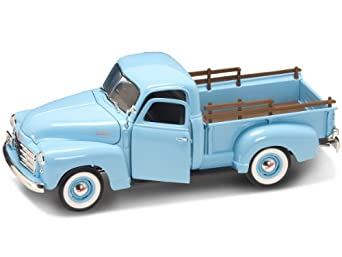 Yat Ming Scale 1:18 - 1950 GMC Pick Up Truck