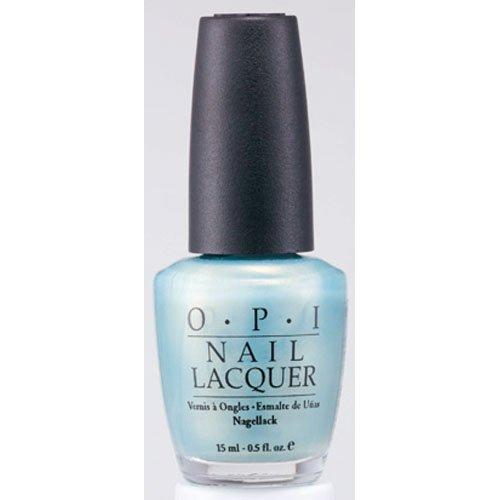 OPI ネイルラッカー Y01 15ml BABY BLUE