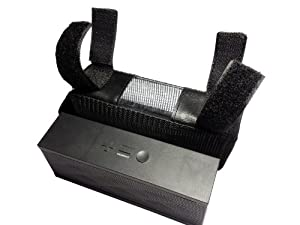 Jawbone Jambox Mobile Case for Bikes, Scooters, Backpacks and More