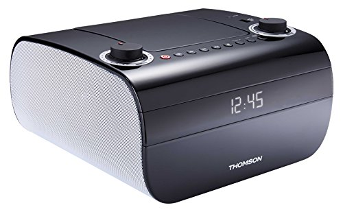 Thomson RCD 300U Radiorekorder ( CD-Player,MP3 Wiedergabe )