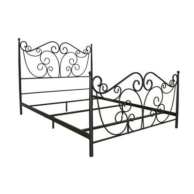 Simple Bunk Beds 9122 front