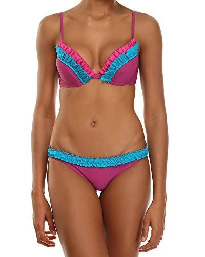AMATI 21 Bikini F 833 Lucy 3P