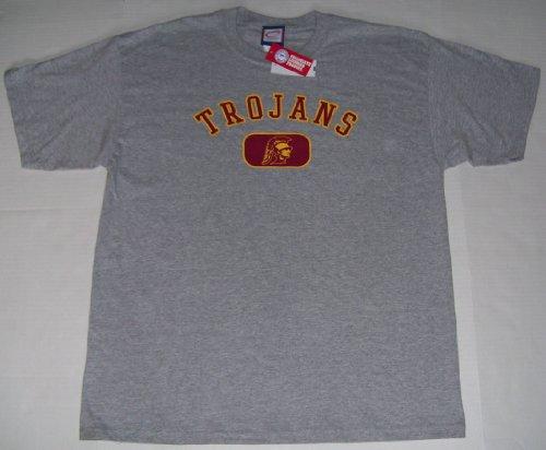 Mens USC Trojans T-Shirt T Shirt Size XL XLarge by Cadre