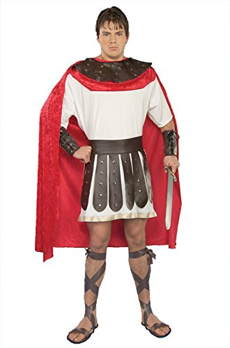 Forum Novelties Mens Roman Egyptian Gladiator Warrior Marc Anthony Costume