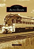 img - for Wally Ely: Auto-Train (Paperback); 2009 Edition book / textbook / text book