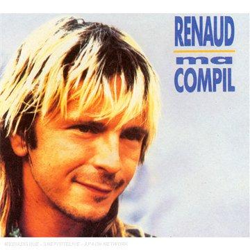 Renaud - Ma Compil - Zortam Music