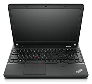 Lenovo ThinkPad E540 20C6008SUS 15.6-Inch Laptop (Black)