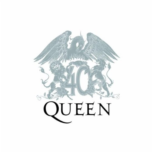 Queen 40 Limited Edition Collector's Box Set Volume 2