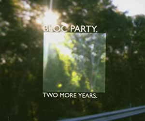 Two More Years [2 Track CD]