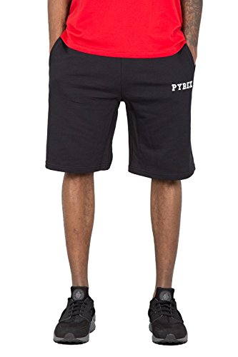 PYREX - Shorts unisex over 28902 m nero