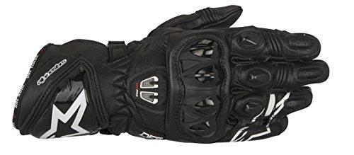 Alpinestars Men's GP Pro R2 Leather Glove (Black, X-Large)