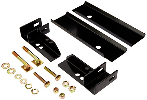 Backrack 30109 Truck Bed Rack Installation Hardware Kit (Beds For The Back Of A Truck compare prices)