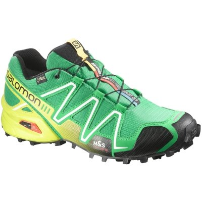 Salomon Speedcross 3 Gtx Zalando
