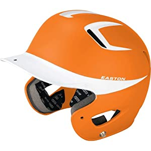 Buy Easton Junior Natural Grip 2Tone Batting Helmet by Easton