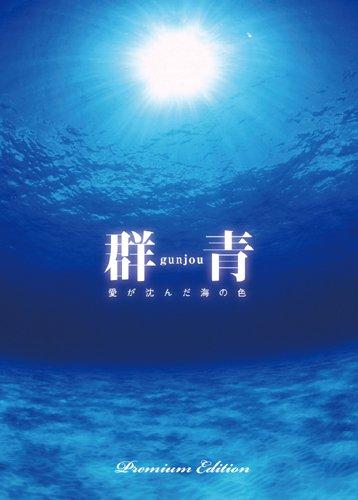 群青 愛が沈んだ海の色 プレミアムエディション [初回限定生産] [DVD]