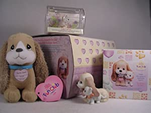 Precious Moments 2003 Fun Club Membership Pack - Discover New Found Friends