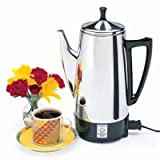 Electric Coffee Percolators