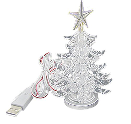 Top 5 Best Christmas Tree Usb For Sale 2016 Product