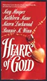 Hearts of Gold (0515113077) by Kay Hooper