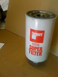 Fleetguard Fuel/Water Separator FS1213