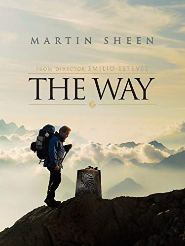 The Way on Amazon Prime Video UK