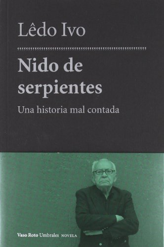 Nido de serpientes (Spanish Edition)