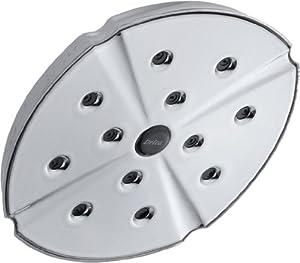 Delta RP61274 Universal Showering Components, Raincan Showerhead, Chrome