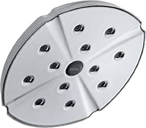 Delta RP61274SS Universal Showering Components, Raincan Showerhead, Stainless