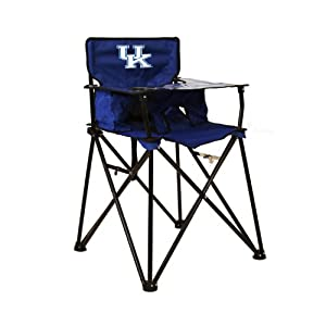 Kentucky Wildcats NCAA Ultimate Travel Child High Chair by Rivalry Distributing