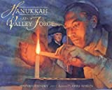 Hanukkah at Valley Forge   [HANUKKAH AT VALLEY FORGE] [Hardcover]