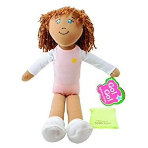 go go girl sports doll