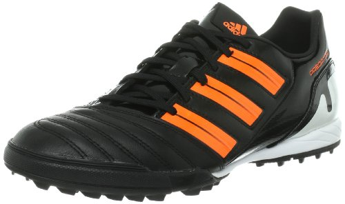 adidas Predator Absolado TRX Turf Football Trainers 12 Black