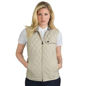 Aquascutum Golf Ladies Sleeveless Quilt Vest by Aquascutum Golf