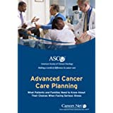 Advanced Cancer Care Planning (pack of 125 booklets)