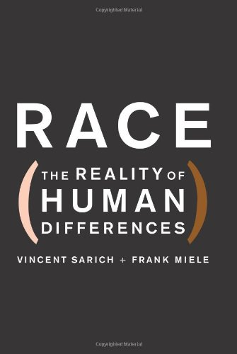Race: The Reality of Human Differences