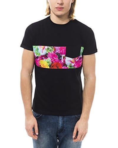 Rivaldi Camiseta Manga Corta
