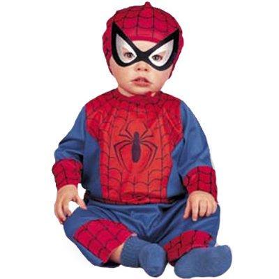 Spiderman Infant 12 18 Months front-957569