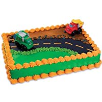 Chuck the Truck Cake Topper Kit