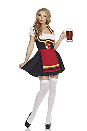 Mystery House Women 39 S German Girl Clothing