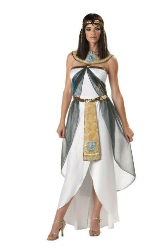 Queen of the Nile Costume - X-Large - Dress Size 16-18