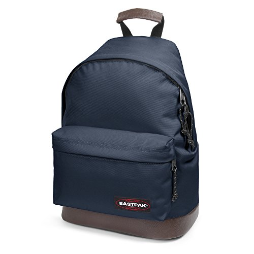 Eastpak Wyoming Zaino 40x30x18 cm, Blu scuro, 25