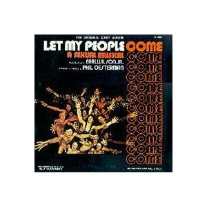 Let My People Come - A Sexual Musical